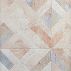 Malibu Mix Ceramic Tile 24 X 24 100411776 Floor And