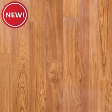 New! Australian Oak Laminate