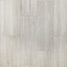 Ronne Gris Wood Plank Ceramic Tile | Tuggl