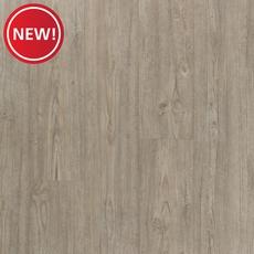 New! Gray Stone Luxury Vinyl Plank