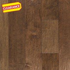 Clearance! Curitiba Driftwood Hand Scraped Engineered Hardwood