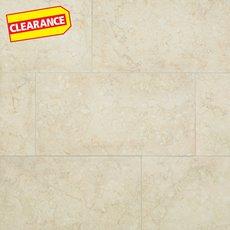 Clearance! Sunny Light Honed Limestone Tile
