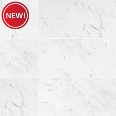 New! Volakas Honed Marble Tile