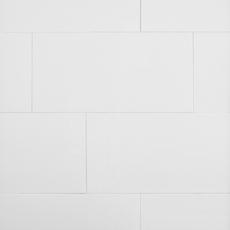 Crystal White Porcelain Tile