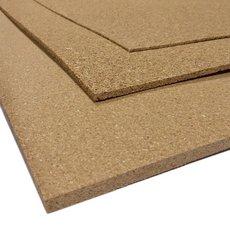 6mm Cork Underlayment Sheets