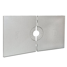 Schluter KERDI-SHOWER-ST Shower Drain Tray