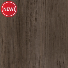 New! EcoForest Tunis Gray Locking Stranded Engineered Bamboo