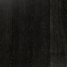 Black Oak Hand Scraped Solid Stranded Bamboo