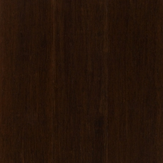 Classic Brown Smooth Locking Stranded Engineered Bamboo