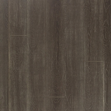 Charcoal Oak Embossed Solid Stranded Bamboo 1 2in X 5 1