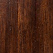 Mallorca Wire Brushed Solid Stranded Bamboo