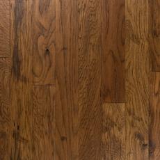 Tile Shop Richmond Va >> Light Brown Hickory Distressed Locking Engineered Hardwood ...