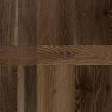 Provencial Crosshatch Oak Distressed Engineered Hardwood