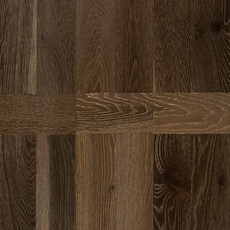 Provencial Crosshatch Oak Distressed Engineered Hardwood
