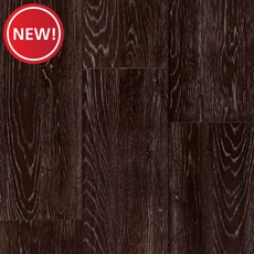 New! Vienna Oak Wire Brushed Solid Hardwood