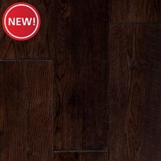 New! Oxford Circular Sawn Oak Distressed Solid Hardwood