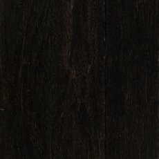 Winter Dusk Oak Hand Scraped Solid Hardwood