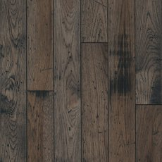 Greystone Hickory Distressed Solid Hardwood