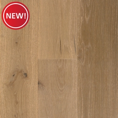 New! Valley Oak Matte Wire Brushed Engineered Hardwood