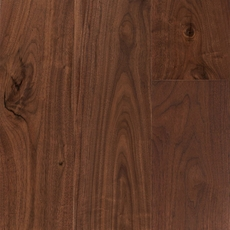 Natural Walnut Smooth Engineered Hardwood