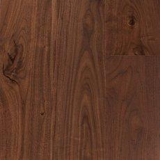 Natural Walnut Smooth Engineered Hardwood