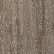 Steel Gray Oak Solid Hardwood