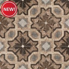 New! Orleans Matte Ceramic Tile