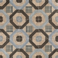 Atlantic Matte Ceramic Tile