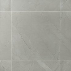 Melrose Gray Polished Porcelain Tile
