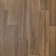 Ozark Pecan Wood Plank Porcelain Tile 6 X 36 100434463