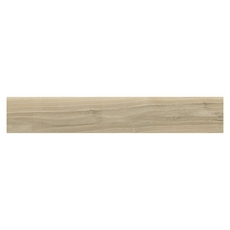 Maison Iroko Wood Plank Porcelain Tile