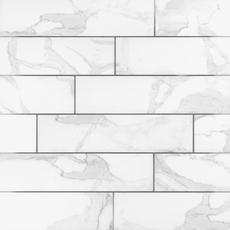 Dimarmi Bianco Stone Look Porcelain Tile