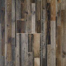 Millworks Wine Barrel Wood Plank Porcelain Tile