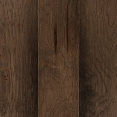Canyonlands Hickory Hand Scraped Engineered Hardwood