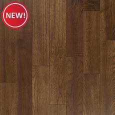 New! Timberbeam Hickory Smooth Solid Hardwood