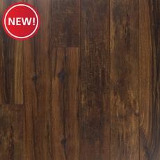 New! Garnet Lumber Variedad Embossed in Register Laminate