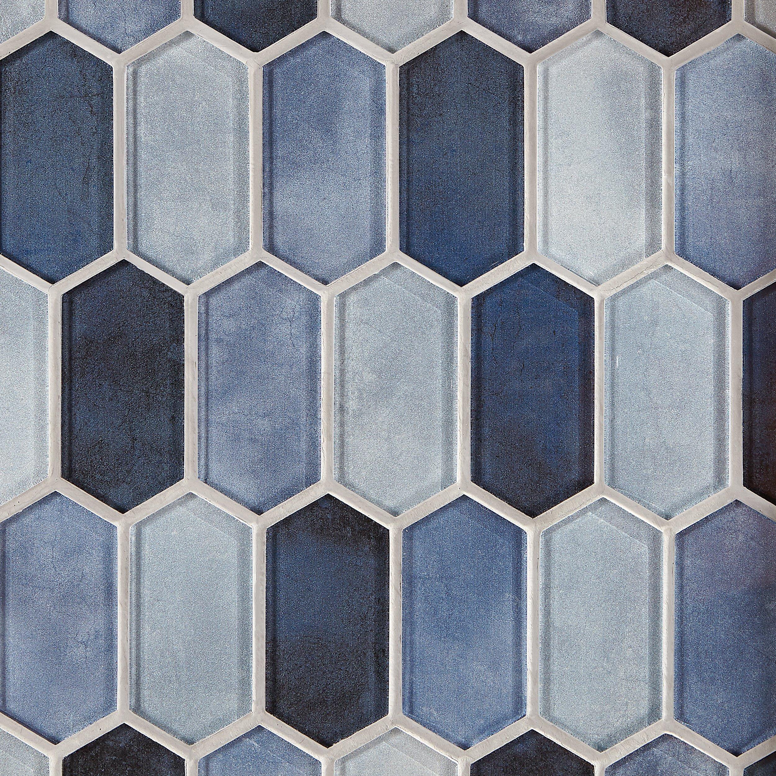Decorative Glass Tile | Floor & Decor