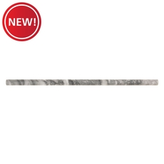New! Bardiglio Marble Pencil