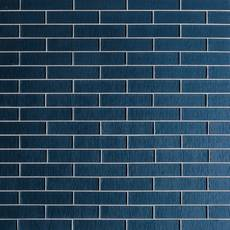 Duchess Blue Glass Tile