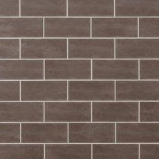 Maiolica Storm Gray Wall Tile