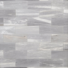 Palissandro Medium Blue Polished Marble Tile