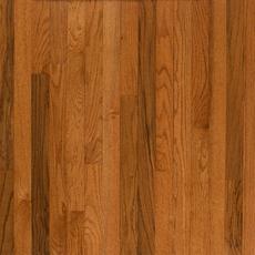 Gunstock Select Oak High Gloss Solid Hardwood 3 4in X 2