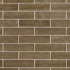 Chestnut Polished Ceramic Tile
