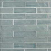 Seaside Polished Ceramic Tile