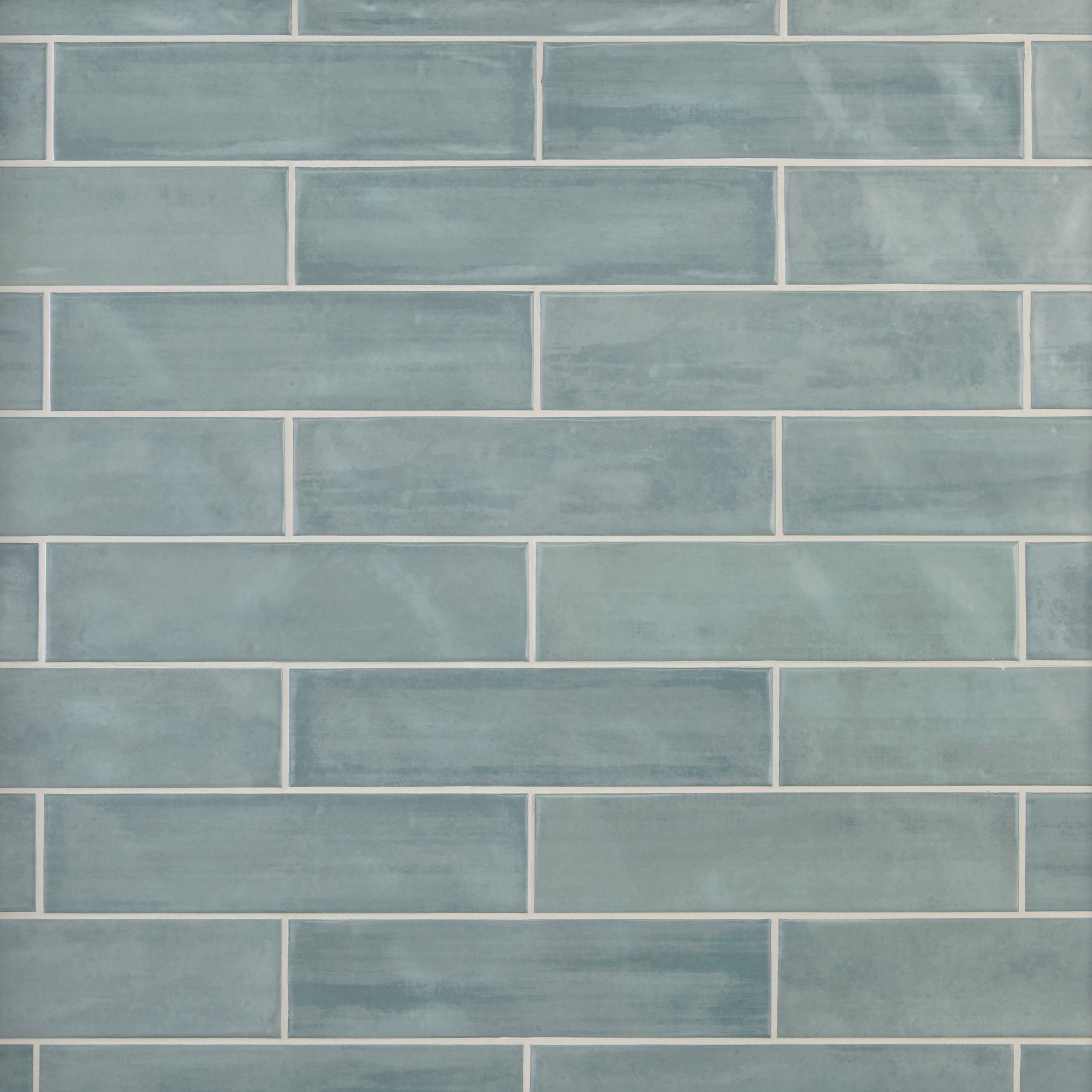 Seaside Polished Ceramic Tile - 4 x 16 - 100467729 | Floor and Decor