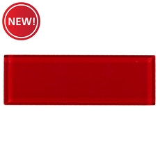 New! Pure Hot Tamale Glass Tile