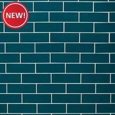 New! Pacific Glass Tile