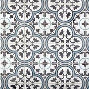 Equilibrio Blue Encaustic Cement Tile