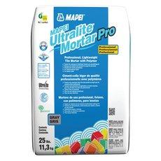 Mapei Ultralite Pro White Mortar