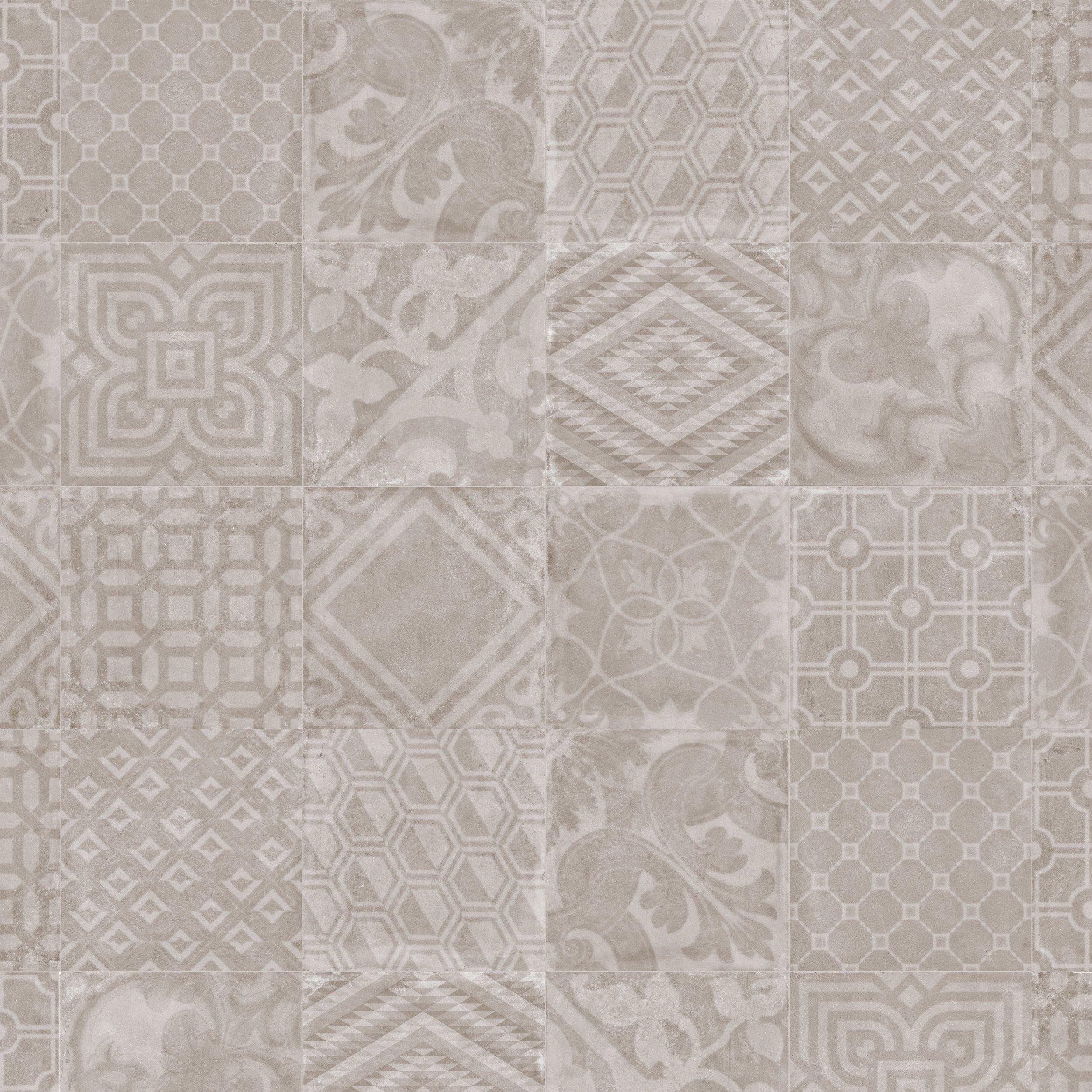 Ceramic Tile Apartment Design: Floor & Decor
